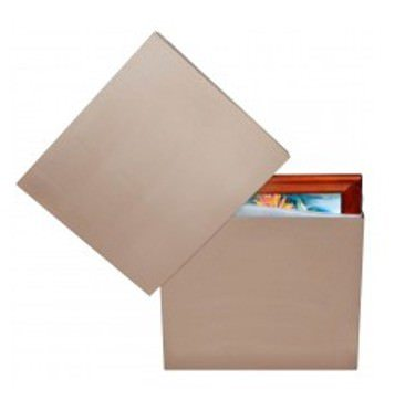two piece picture box